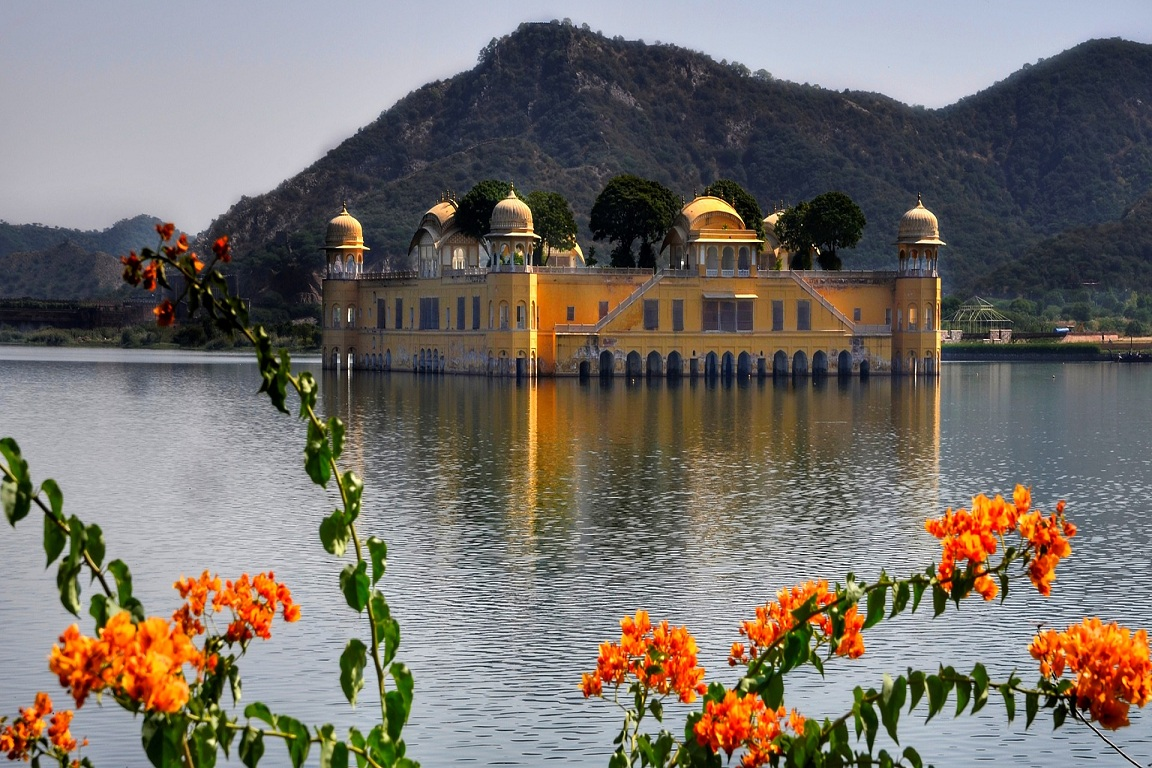 Famous Things in Rajasthan