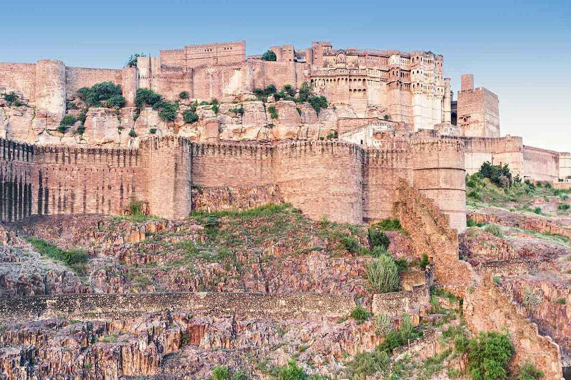 Top Historical Places in Rajasthan